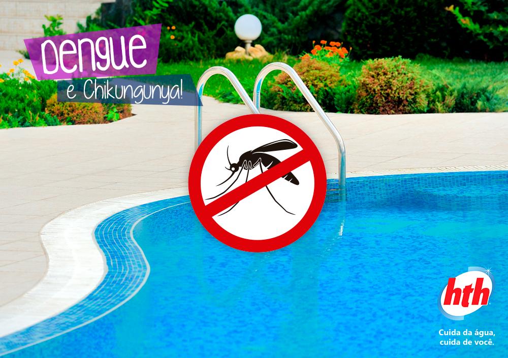 Dengue e Chikungunya