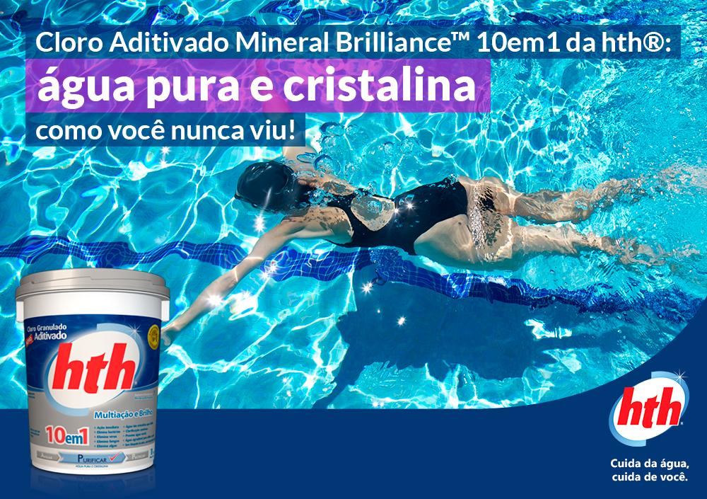 Cloro Aditivado Mineral Brilliance