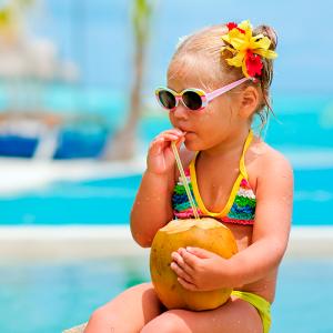 festa na piscina - hth