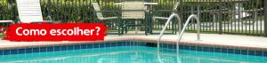 segurança na piscina - hth