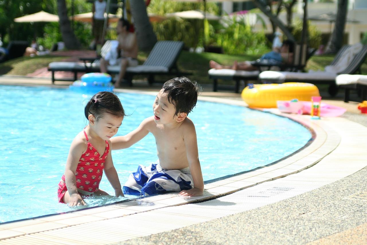 Cloro para piscina