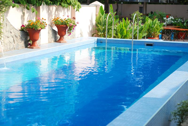 O que é alcalinidade na água da piscina