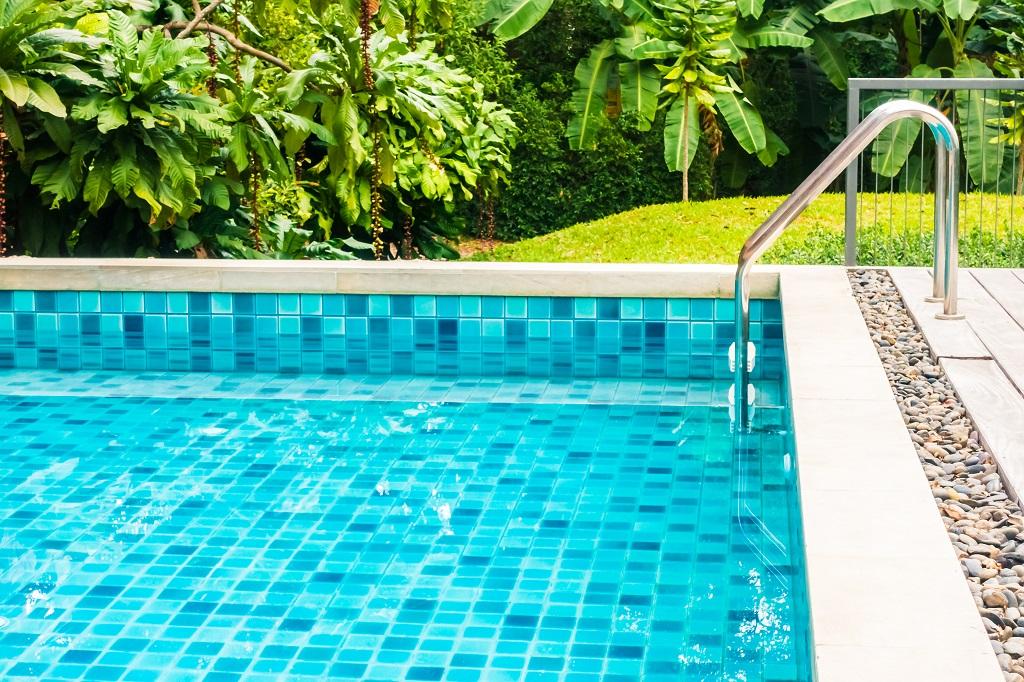Piscina no Inverno - hth produtos para piscina