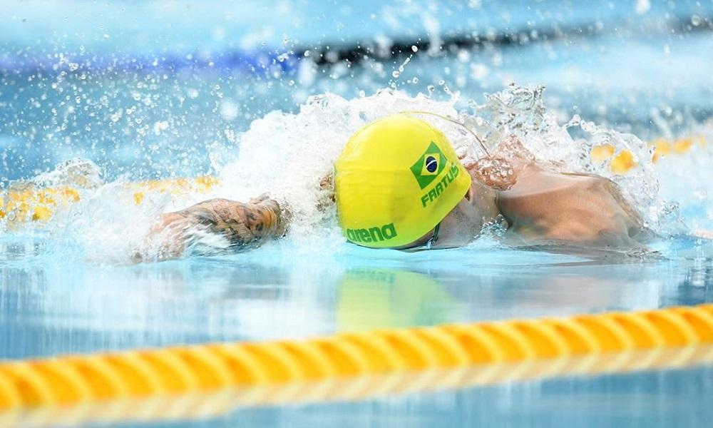 Jogos Pan Americanos Lima 2019 - Como tratar a piscina HTH