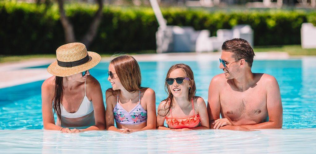 Dia Mundial da Saúde doenças que uma piscina mal tratada pode trazer hth