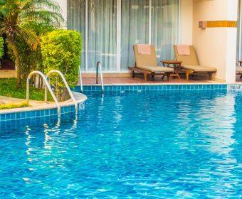 Como funciona o tratamento de piscina com raios ultravioletas hth