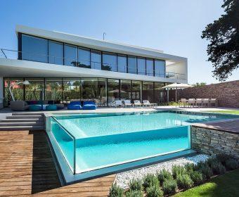 Conheça os principais tipos de piscinas hth