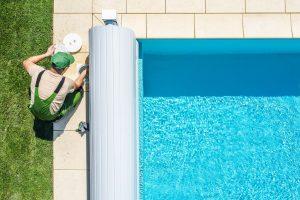 Como transformar o tratamento de piscinas em um negócio hth